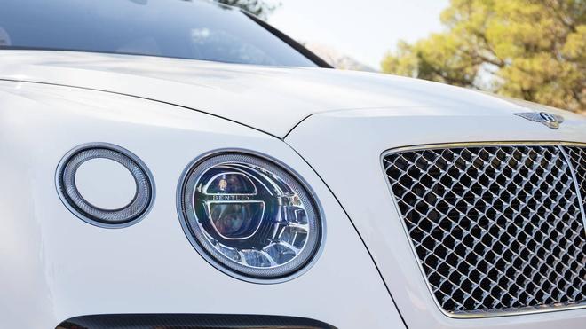 Bentley Bentayga sap ra mat phien ban dong co hybrid hinh anh 5