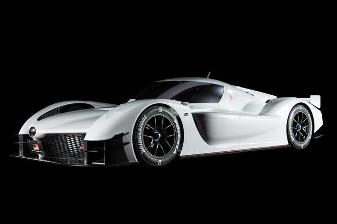 Gazoo Racing Super Sport: Truyen nhan cua Toyota Supra hinh anh 1