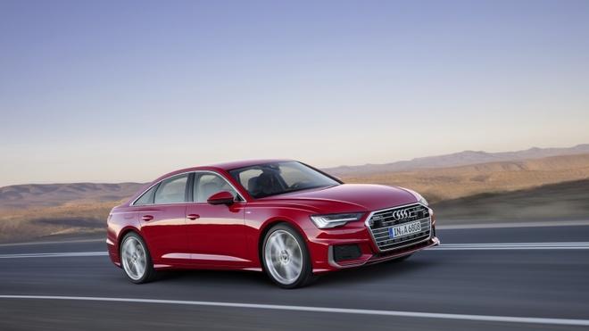 Audi A6 2019 the he thu 8 ra mat voi cong nghe hybrid hinh anh 10