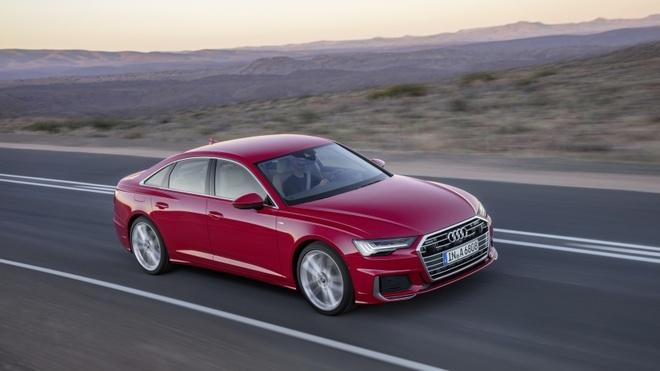 Audi A6 2019 the he thu 8 ra mat voi cong nghe hybrid hinh anh 13