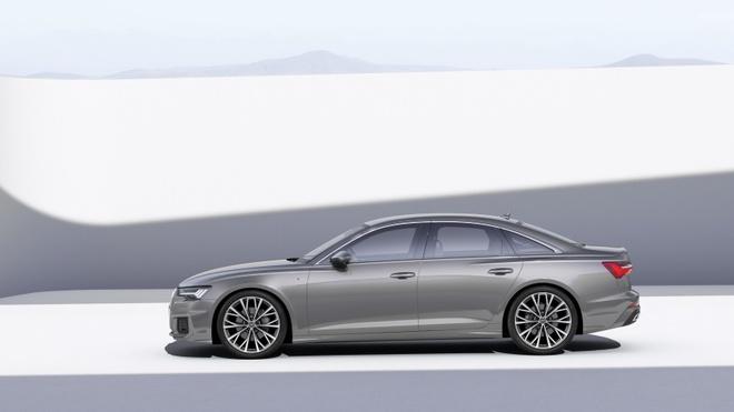 Audi A6 2019 the he thu 8 ra mat voi cong nghe hybrid hinh anh 5