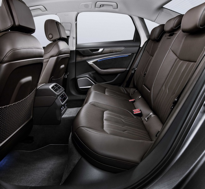 Audi A6 2019 the he thu 8 ra mat voi cong nghe hybrid hinh anh 6