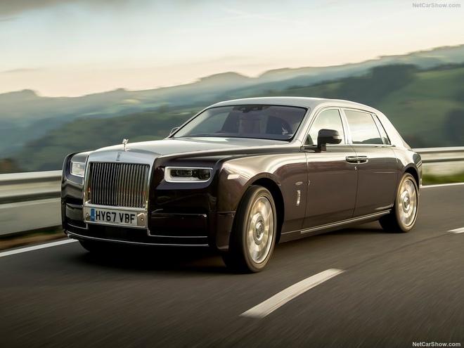 10 mau xe lich su cua Rolls-Royce hinh anh