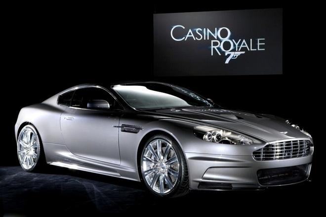 Sieu xe Aston Martin DB tien hoa nhu the nao? hinh anh 12