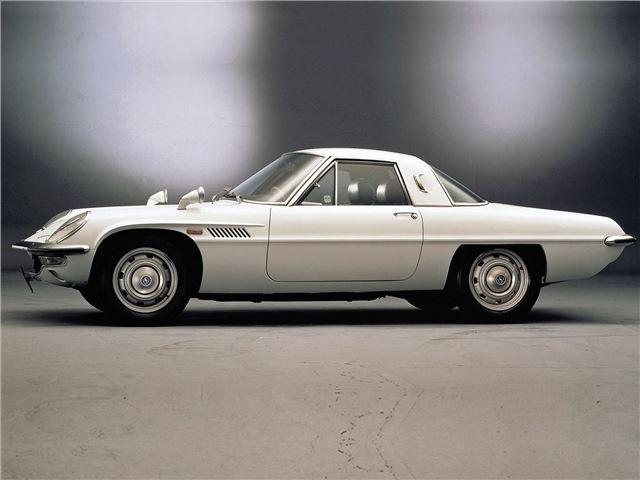 Mazda vươn mình từ thương hiệu xe ba gác ra sao?