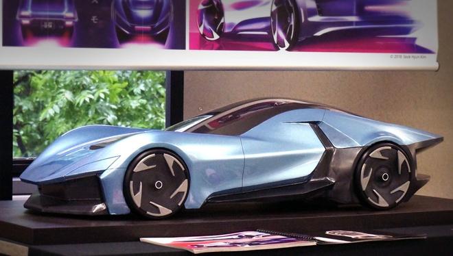 Ban mau xe the thao Mazda Cosmo hoi sinh vao nam 2027 hinh anh 4