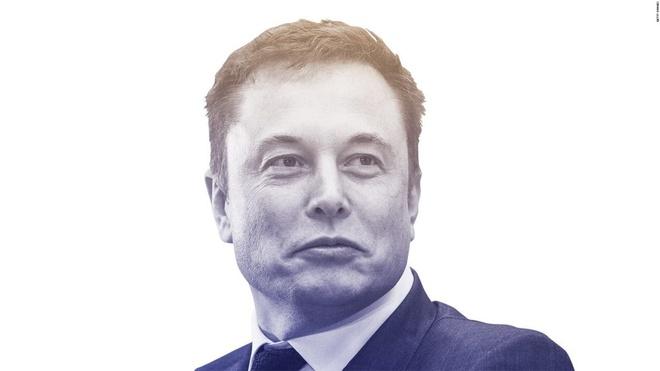 Elon Musk khang dinh bi nhan vien 'tao phan' pha hoai Tesla hinh anh 1