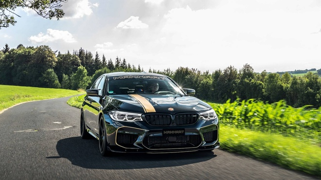 Can canh ban do BMW M5 713 ma luc hinh anh