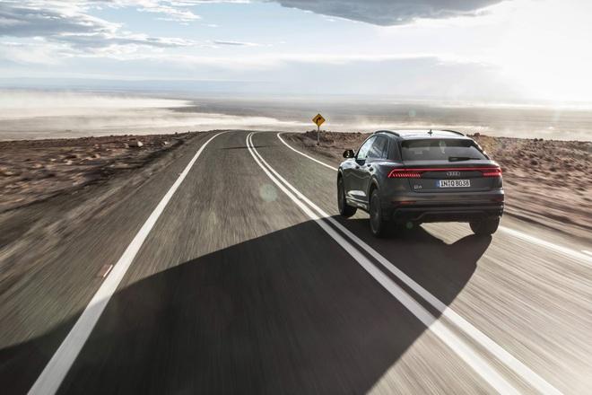 Audi Q8 2019 chinh thuc cong bo gia ban anh 7