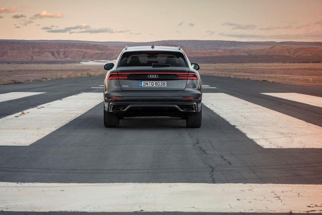 Audi Q8 2019 chinh thuc cong bo gia ban anh 5