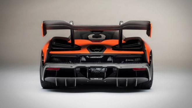 Sieu xe McLaren Senna 'do choi' gia tuong duong 244 trieu hinh anh 5