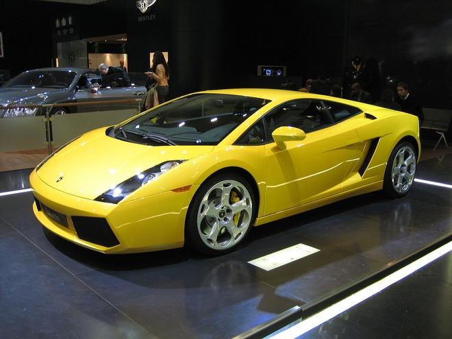Thu thach fan sieu xe: Nhung bi mat ve thuong hieu Lamborghini hinh anh 6