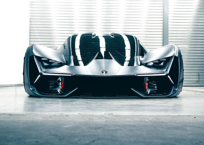 Thu thach fan sieu xe: Nhung bi mat ve thuong hieu Lamborghini hinh anh 10
