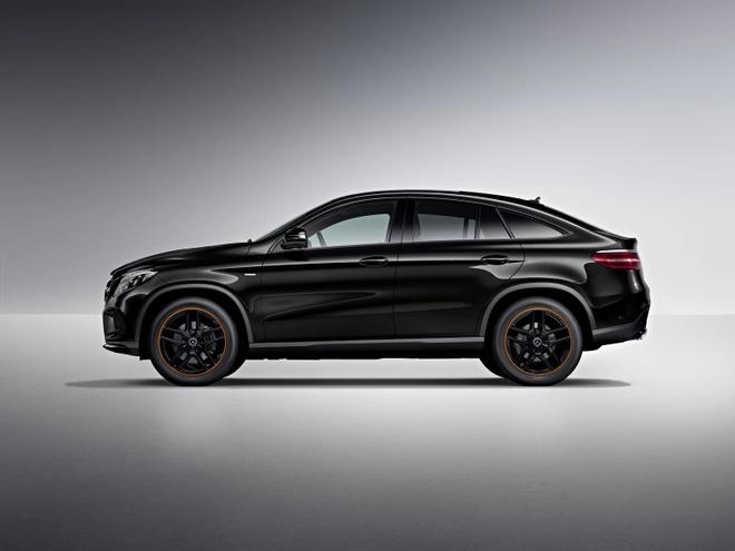 Mercedes se tao ra GLG SUV canh tranh voi Range Rover Sport anh 3