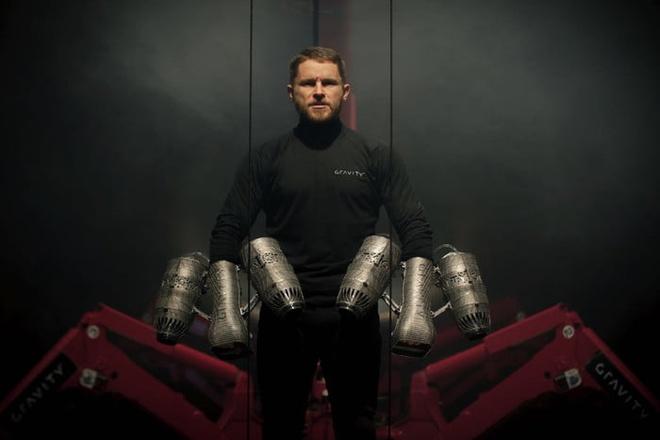 Bo do bay phan luc giong Iron Man gia 446.000 USD hinh anh 4