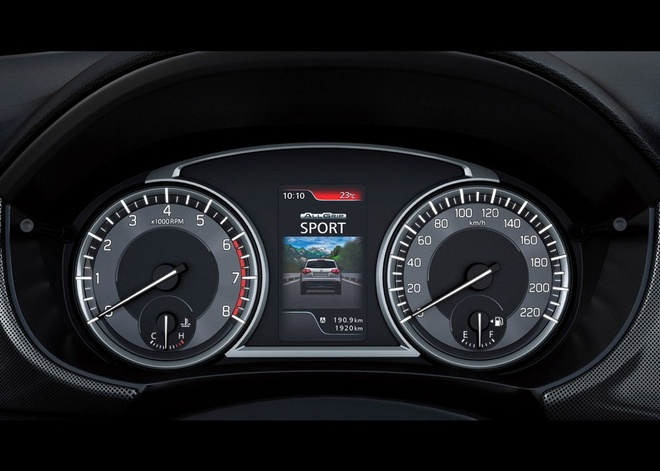 Suzuki Vitara 2019 duoc nang cap manh me anh 3