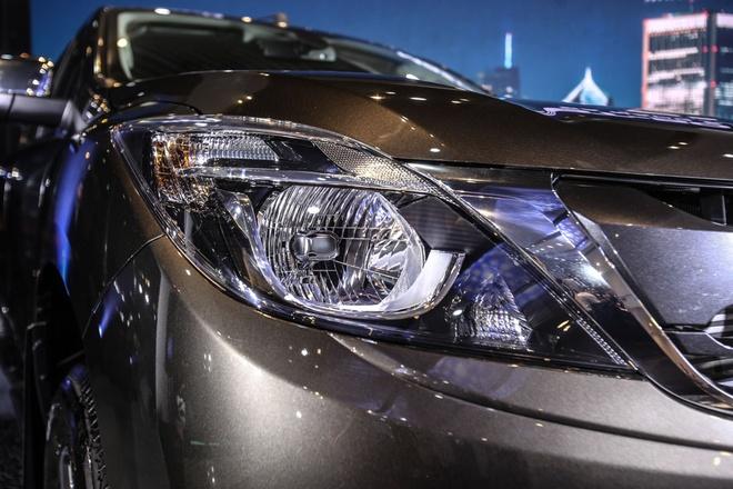 Mazda BT-50 huong thue nhap khau 0% ve VN voi nhieu nang cap moi hinh anh 4
