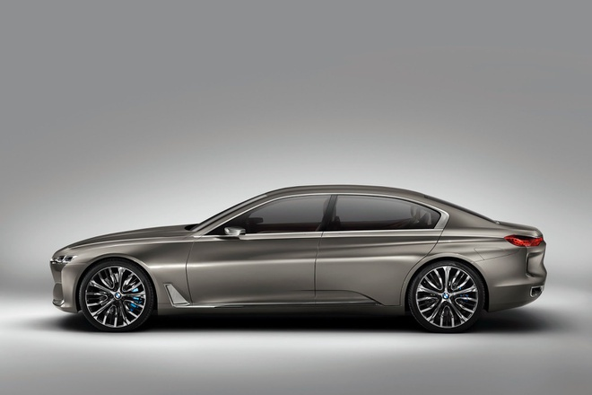 BMW he lo dong 9 Series, canh tranh voi Mercedes-Maybach hinh anh 2