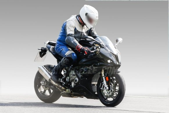 Ro ri thiet ke BMW S1000RR 2019 tai Trung Quoc hinh anh