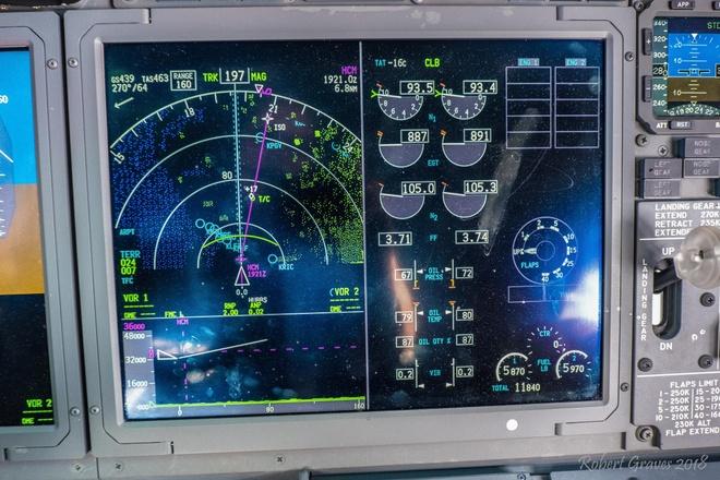 Mau may bay Boeing 737 vua roi cua Lion Air co gi dac biet? hinh anh 8