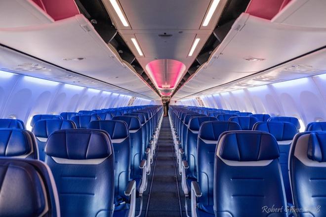 Mau may bay Boeing 737 vua roi cua Lion Air co gi dac biet? hinh anh 6