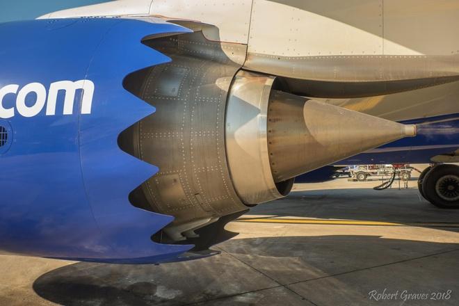 Mau may bay Boeing 737 vua roi cua Lion Air co gi dac biet? hinh anh 10