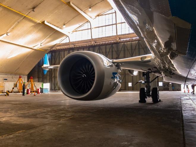 Mau may bay Boeing 737 vua roi cua Lion Air co gi dac biet? hinh anh 9