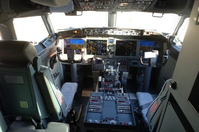 Mau may bay Boeing 737 vua roi cua Lion Air co gi dac biet? hinh anh 7