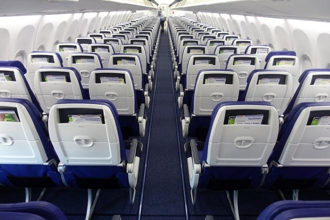 Mau may bay Boeing 737 vua roi cua Lion Air co gi dac biet? hinh anh 4