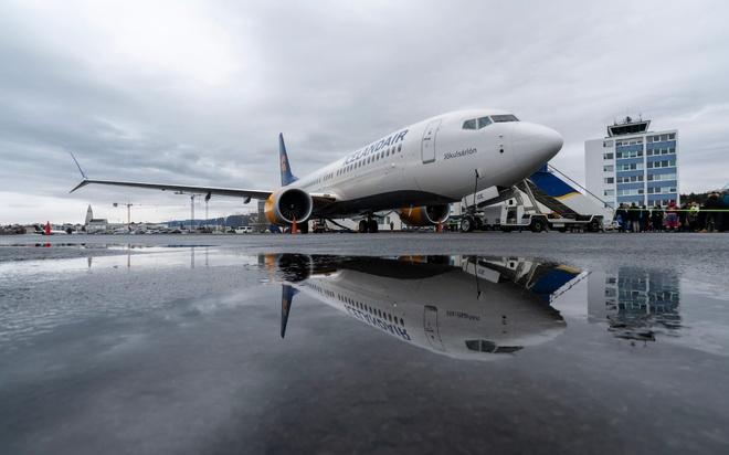 Mau may bay Boeing 737 vua roi cua Lion Air co gi dac biet? hinh anh 3
