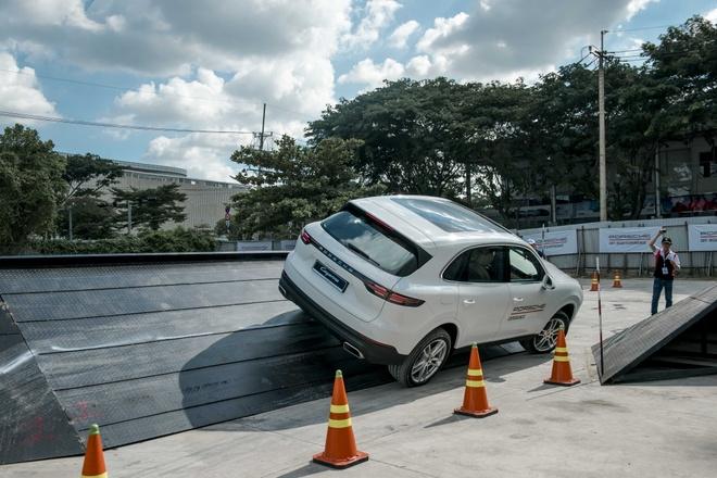Porsche Cayenne off-road anh 5