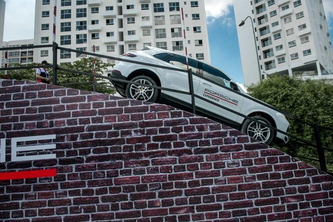 Porsche Cayenne off-road anh 8