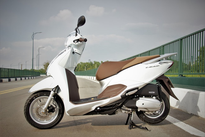 Honda Nhat Ban trieu hoi 37.000 xe Lead nhap khau tu VN hinh anh 1
