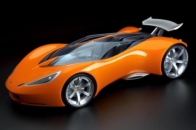 Nhung mau xe concept ky la nhat the gioi hinh anh 4