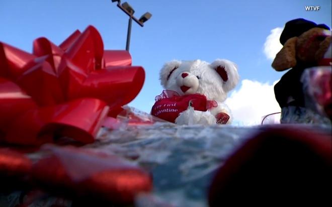 Nhung man to tinh bang xe hoi 'don tim' trong ngay Valentine hinh anh 4