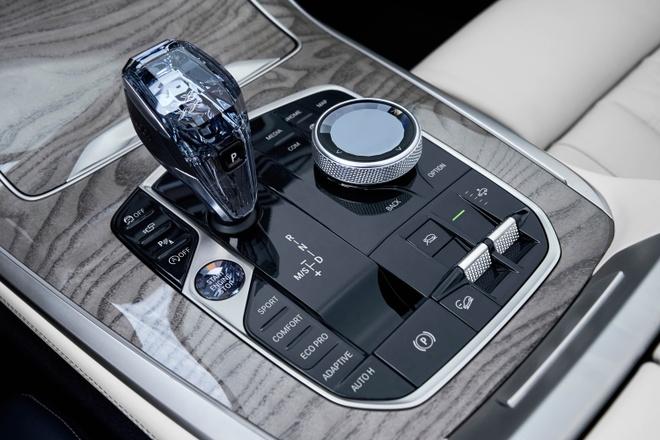 BMW X7 2019 cap ben Dong Nam A vao thang 5 hinh anh 7