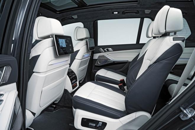 BMW X7 2019 cap ben Dong Nam A vao thang 5 hinh anh 6