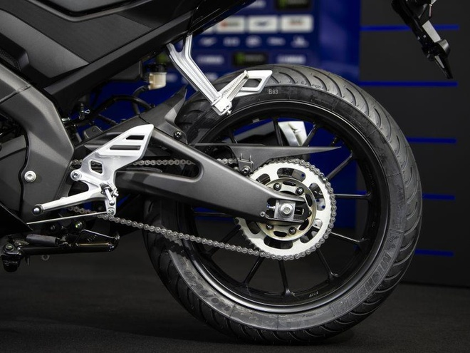 Yamaha YZF-R15 co them phien ban Monster Energy MotoGP 2019 hinh anh 7