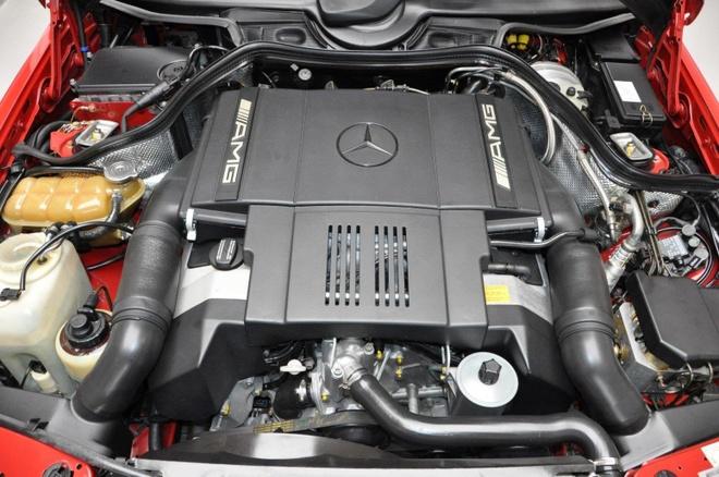 Mercedes E60 AMG 500E hon 20 tuoi hang hiem, gia gan 170.000 USD hinh anh 5