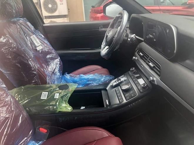 Them mot lo xe Hyundai Palisade duoc nhap ve VN hinh anh 5