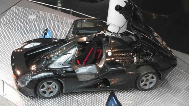 Sieu xe hang hiem Yamaha OX99-11 duoc rao ban voi gia 1,3 trieu USD hinh anh 2