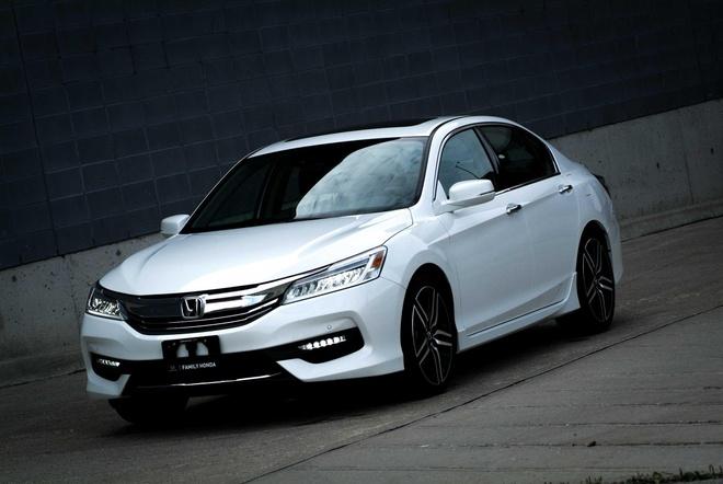 Oto Honda lien tuc dinh loi nghiem trong trong nam 2019 hinh anh 1