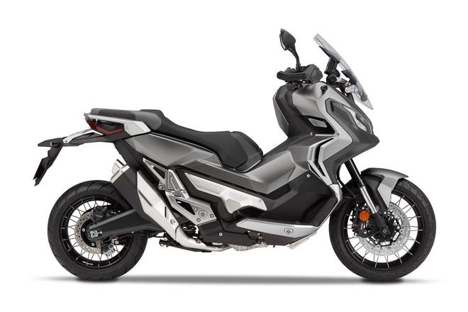 Xe ga dia hinh Honda X-ADV co ban 150 cc, chung dong co voi Honda PCX? hinh anh 2