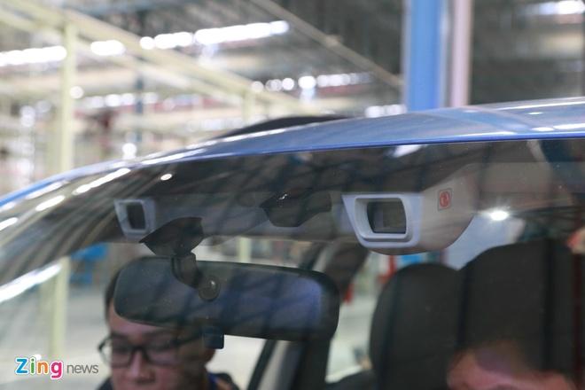 Subaru Forester nhap Thai sap ra mat, gay suc ep len CR-V va CX-5 hinh anh 2