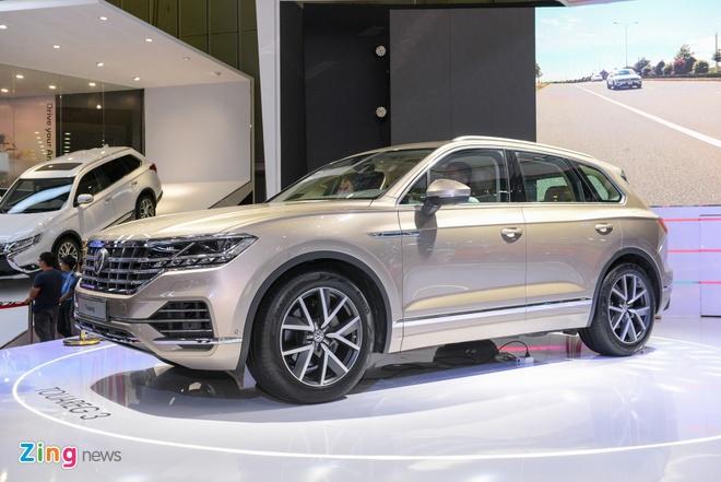 Volkswagen se mang mau xe huyen thoai ve VN, chi bay, khong ban hinh anh 2
