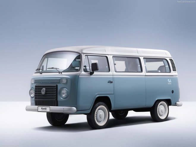 Volkswagen se mang mau xe huyen thoai ve VN, chi bay, khong ban hinh anh 1