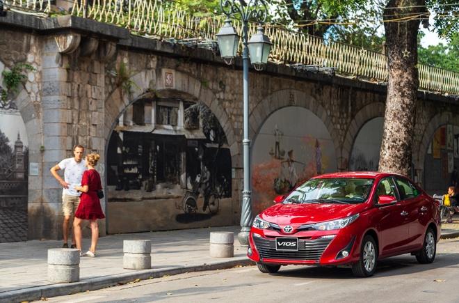 Toyota Vios 2020 ra mat o Viet Nam, gia tu 470 trieu dong hinh anh 2 IMG_2711.JPG