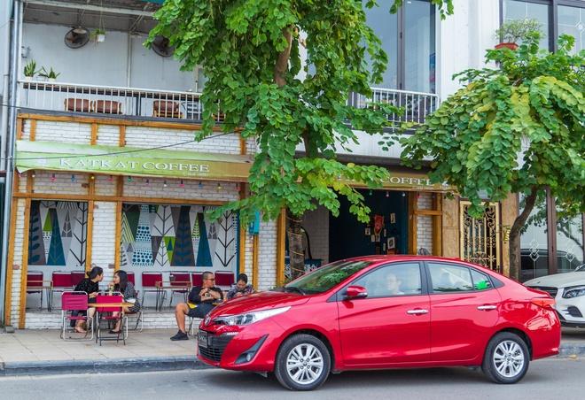 Toyota Vios 2020 ra mat o Viet Nam, gia tu 470 trieu dong hinh anh 3 IMG_2794.JPG