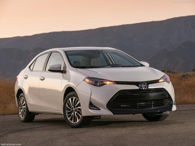 3,4 trieu xe Toyota dinh loi tui khi khong bung hinh anh 1 Toyota_Corolla_US_Version_2017_1024_01.jpg