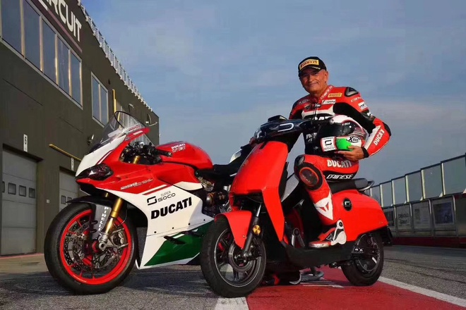 Hang Trung Quoc phan phoi xe dien cua Ducati tai DNA hinh anh 9 2019_Ducati_V_Moto_CUx_15_1.jpg